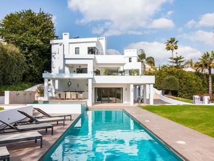 Maison / Villa de 582m² a vendre à Nueva Andalucía avec 1,795m² de jardin