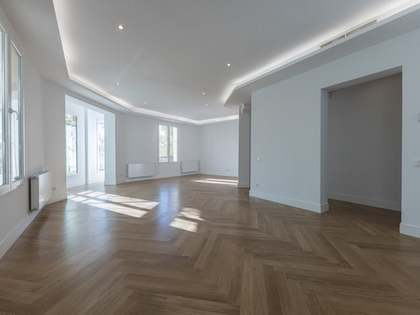 237 m² apartment for sale in Retiro, Madrid