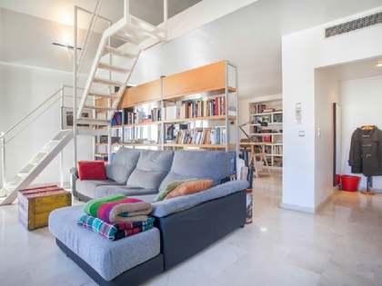 Piso de 106m² en alquiler en El Carmen, Valencia