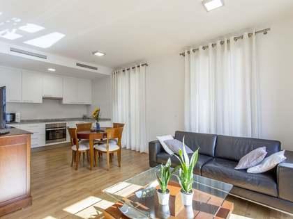 Appartement van 110m² te huur in El Mercat, Valencia