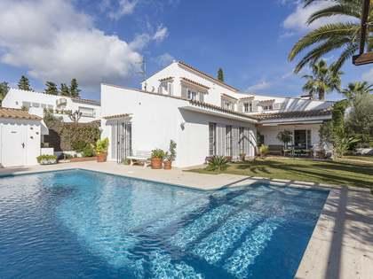 Дом / Вилла 221m² на продажу в Sant Pere Ribes, Барселона