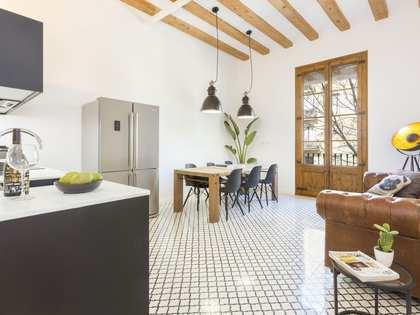 Appartement van 70m² te huur in Sant Antoni, Barcelona
