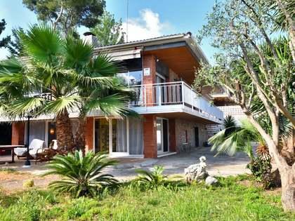 Huis / Villa van 335m² te koop in Castelldefels, Barcelona