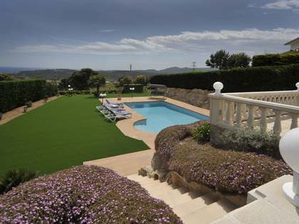 305m² House / Villa for sale in Platja d'Aro, Costa Brava
