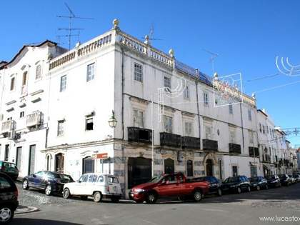 Little hotel for sale in Estremoz, Portugal
