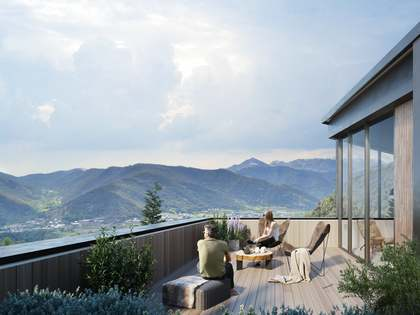 597m² House / Villa with 126m² garden for sale in La Massana