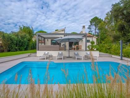 casa / vil·la de 148m² en venda a Santa Cristina
