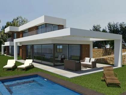 huis / villa van 199m² te koop in Jávea, Costa Blanca