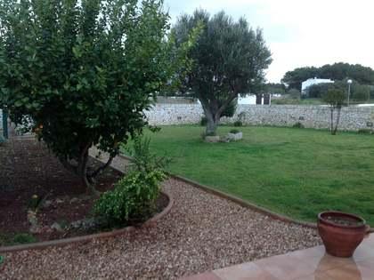 Huis / Villa van 400m² te koop in Ciudadela, Menorca