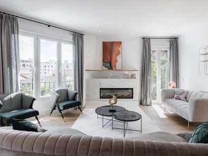 155m² Apartment for sale in Castellana, Madrid