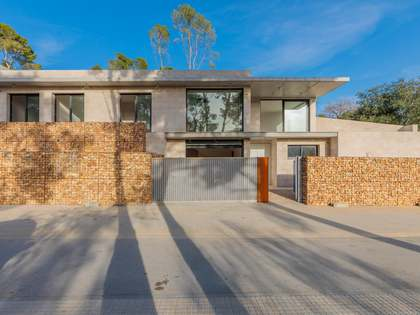 230m² House / Villa for sale in Platja d'Aro, Costa Brava