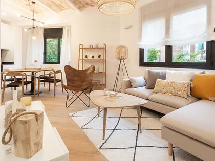 76m² Apartment for sale in Poble Sec, Barcelona