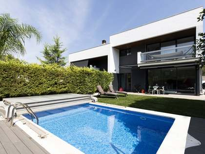 213 m² house for sale in Sant Pere Ribes, Barcelona