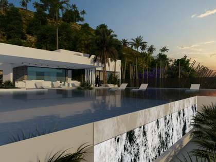 Villa de 273m² con 823m² de jardín en venta en Monte Picayo