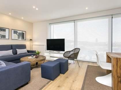 Appartement van 90m² te huur in Barceloneta, Barcelona