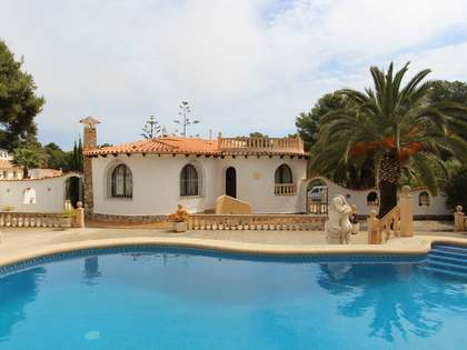 115m² House / Villa for sale in Jávea, Costa Blanca