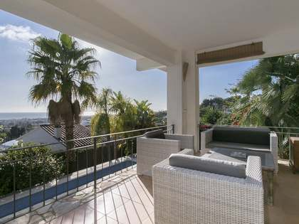280m² House / Villa for sale in Vallpineda, Barcelona