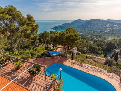 426m² House / Villa for sale in Aiguablava, Costa Brava