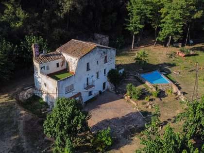 Casa / Vil·la de 278m² en venda a Sant Pol de Mar, Barcelona