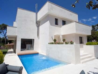 Maison / Villa de 544m² a vendre à Sant Cugat, Barcelona