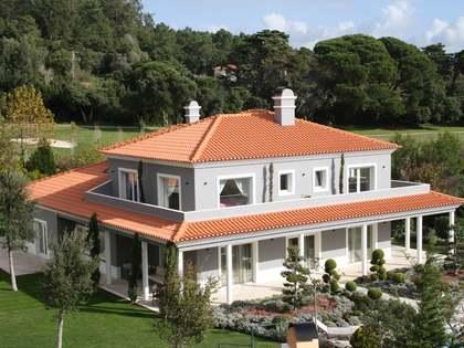 Элитная недвижимость в Португалии.