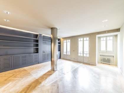 Appartement de 120m² a louer à Almagro, Madrid