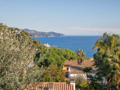 398m² House / Villa for sale in Blanes, Costa Brava