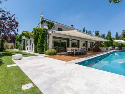 380m² House / Villa for sale in Pozuelo, Madrid