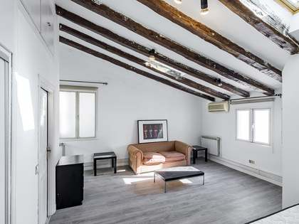 37m² Apartment for sale in Recoletos, Madrid