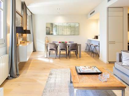 96m² Apartment for sale in Sant Gervasi - Galvany