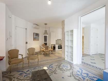 Квартира 90m² аренда в Пла дель Ремей, Валенсия