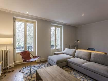 Appartement van 165m² te huur in Cortes / Huertas, Madrid