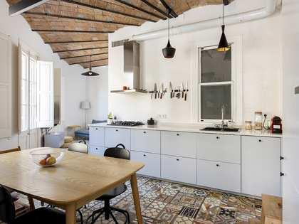 Appartement de 66m² a louer à Poble Sec, Barcelona