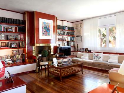 Lägenhet till salu i Pedralbes, Barcelona Zona Alta