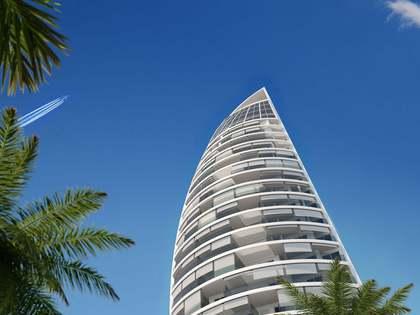 Appartamento di 169m² con 22m² terrazza in vendita a Finestrat
