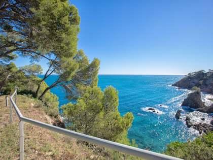 Maison / Villa de 412m² a vendre à Llafranc / Calella / Tamariu
