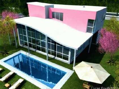 Modern villa for sale on Costa Azul, Portugal