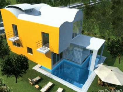 Casa / Villa di 200m² in vendita a Blue Coast, Portugal