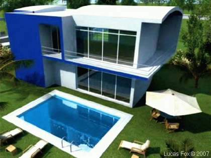 Casa / Villa di 250m² in vendita a Blue Coast, Portugal