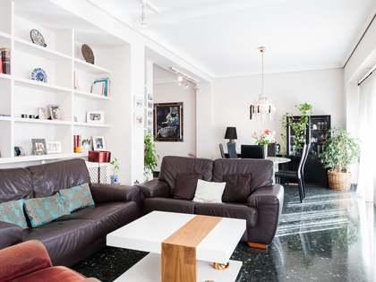 Luminoso y amplio apartamento en venta cerca de Gran Vía