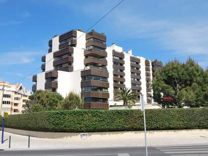 Superb condominum apartment to buy in Cascais, near Lisbon