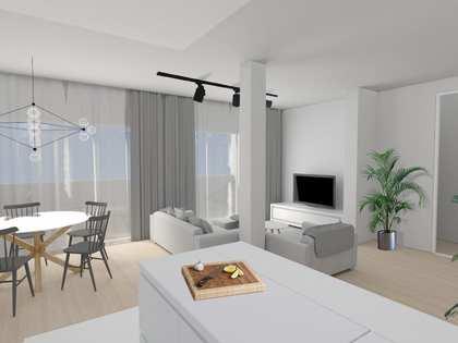 105 m² apartment for rent in Trafalgar, Madrid