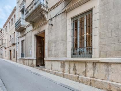 Hotel de 462m² con terraza, en venta en el Baix Empordà