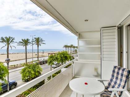 94m² Apartment for sale in Calafell, Vilanova