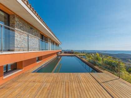 Villa de lujo en venta en Playa de Aro