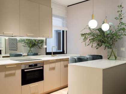 68m² Apartment for sale in Justicia, Madrid
