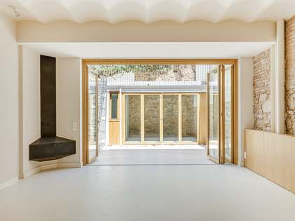 157m² House / Villa with 20m² garden for sale in Sarrià