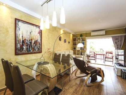Appartement van 96m² te koop met 8m² terras in Vilanova i la Geltrú