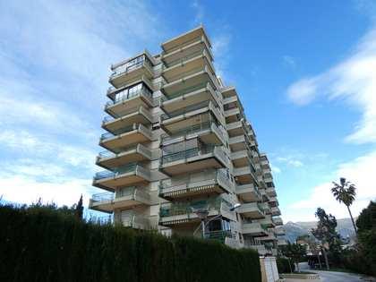 Piso de 56m² con 18m² terraza en venta en Castellón, España