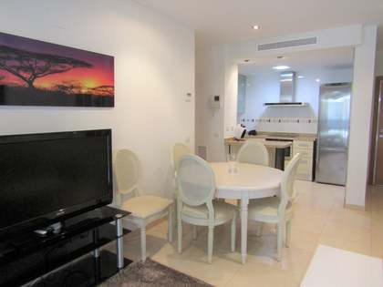 Apartment for rent in Patacona, Valencia